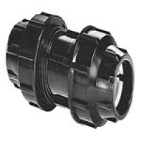 40mm POLY COUPLER