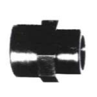 4.00 inch x 3.00 inch POLYPROP REDUCING SOCKET