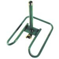 SPRINKLER SLEDGE WITH ELBOW 30CM x 0.75 inch MBSP