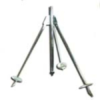SPRINKLER TRIPOD STAND x 0.75 inch MBSP