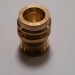 22mm x 15mm Copper Compression 3 Pc Reducing Set