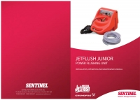 JF Junior Manual