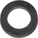 "3/4"" EPDM CREAM WASHER"